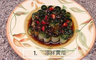 教你6道留学生必备快手菜 健康又好吃