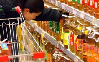 榕食用油节前不涨反降 春节临近福州禽肉价格微涨