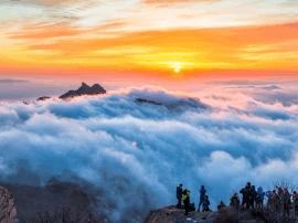 崂山发力全域旅游 年内沿海旅游带WIFI全覆盖