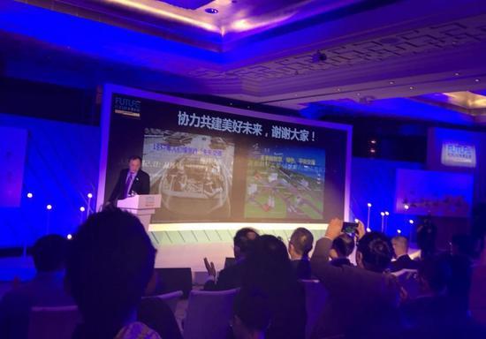 互联网+--美教授王印海:八大技术将颠覆汽车业 看好电动车