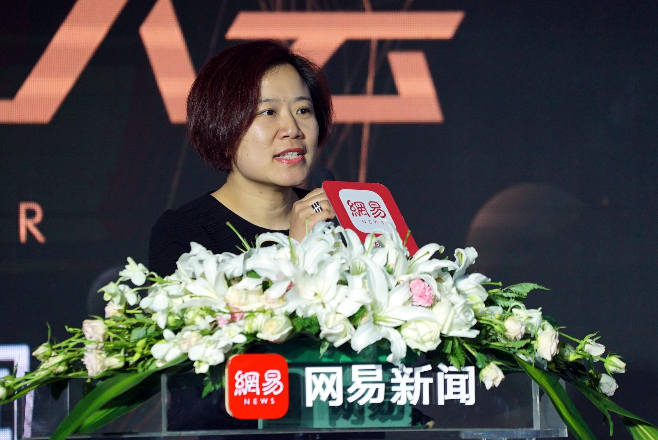 网易传媒CEO李黎:将推出媒体合伙人2.0计划