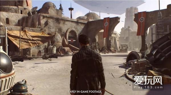 14:被EA踩了刹车的星战项目