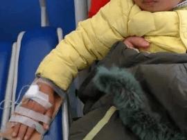 泰州5岁女孩呕吐不止 原系喝过期酸奶引发中毒
