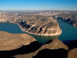 山西推进黄河、长城、太行山旅游规划编制