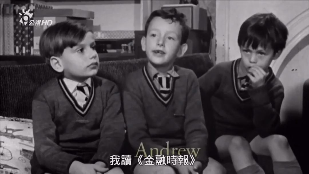BBC跟拍49年,揭露残酷人生的四个真相