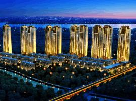 主推|89-115平米 装修高层均价14000元/平米