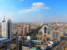 城镇化和城市化的契合点
