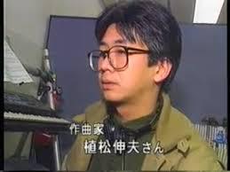 新入社SQUARE,写下一系列名曲的青年植松伸夫