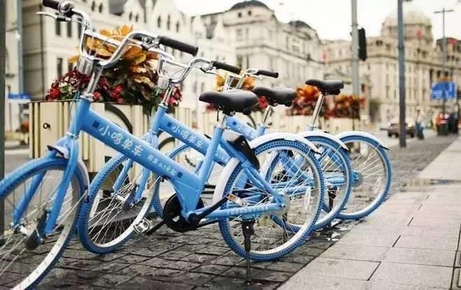 2000万共享单车涌向街头,电子围栏能解决乱放难题吗?