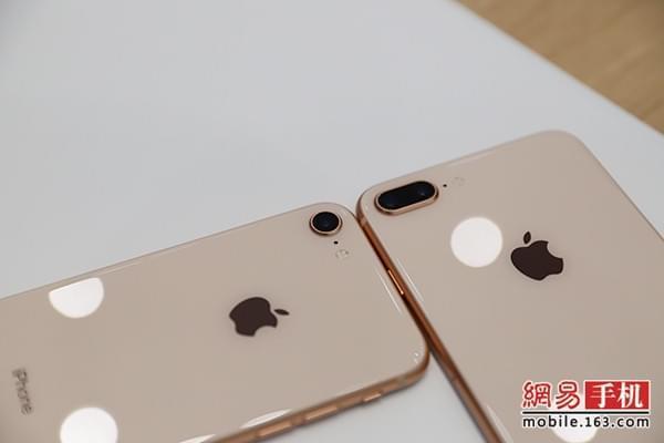 iPhone 8/8 Plus摄像头提升:10倍数码变焦
