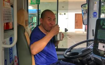 """福州公交""""司机荒""""缺口近三千 """"高辛""""却难高薪"""