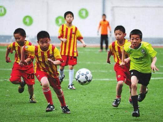 """发挥教体融合优势 """"荆州样本""""书写校园足球新篇"""
