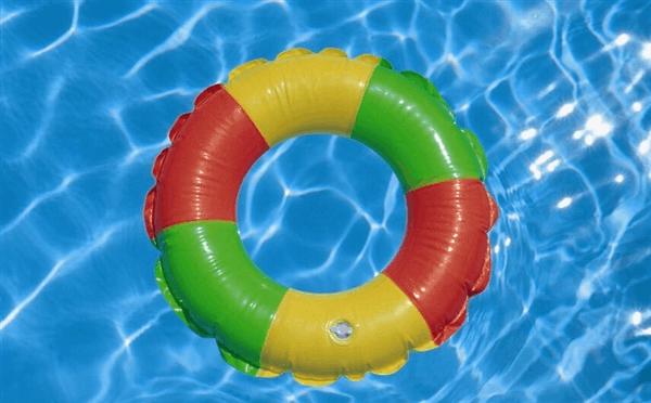 关于游泳圈你知道这些吗?