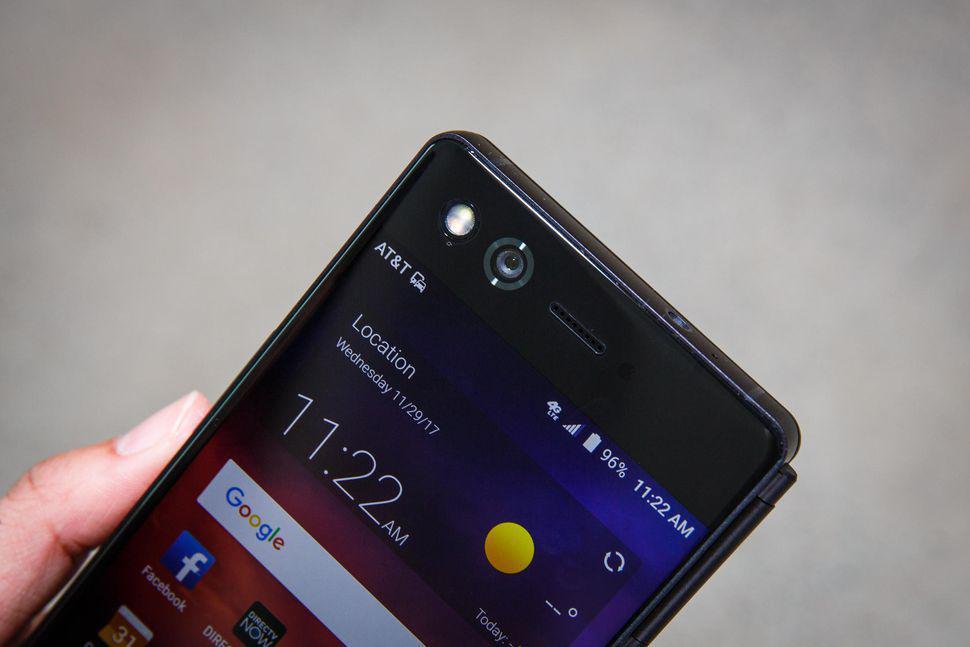 前景不明 美国激进消费者组织建议缓购中兴手机