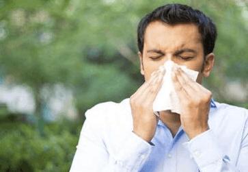 鼻炎也会遗传? 8种偏方治疗很有效