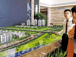 受限购升级影响 东莞楼市成交量萎缩近五成
