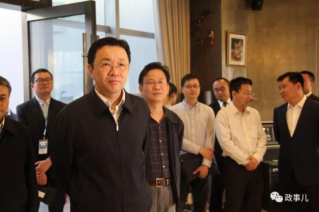 杨岳任江苏省委统战部部长 曾37岁时升副部
