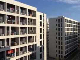 2017商品房销售量价创新高 房地产行业整合加速