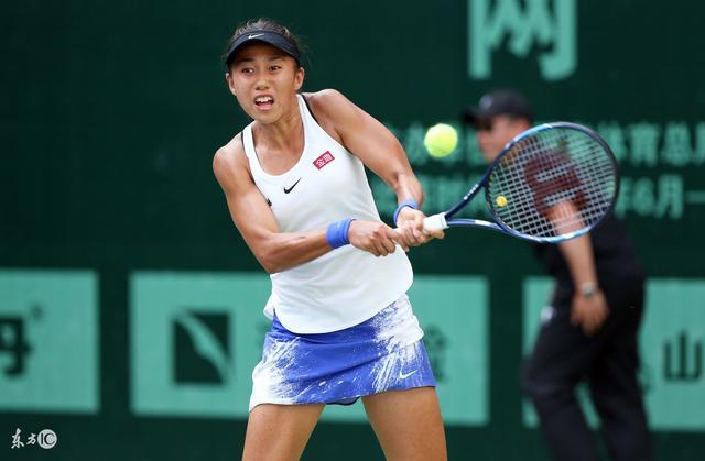 中国5金花战澳网 首轮3人晋级2人被淘汰?