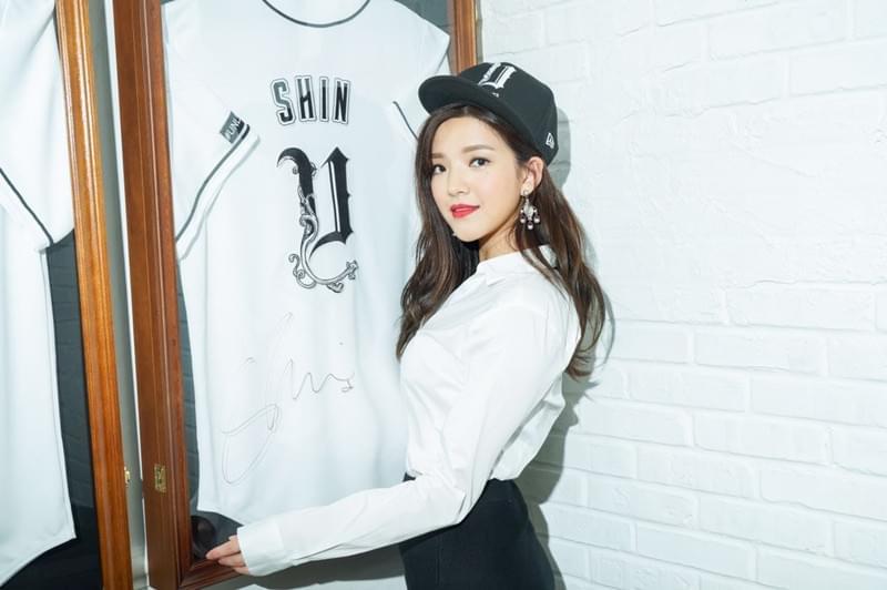 "SHIN""出嫁""Unleash  新歌MV12小时破千万"