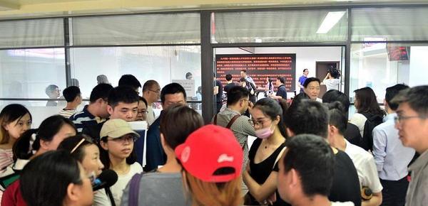 天津人才新政20小时吸引30万人申请落户