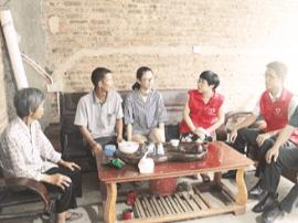 农行漳州分行:  捐助14名贫困大学生