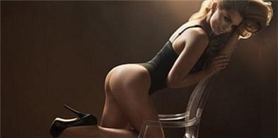 女性如何预防臀部下垂 5招重塑丰满臀部