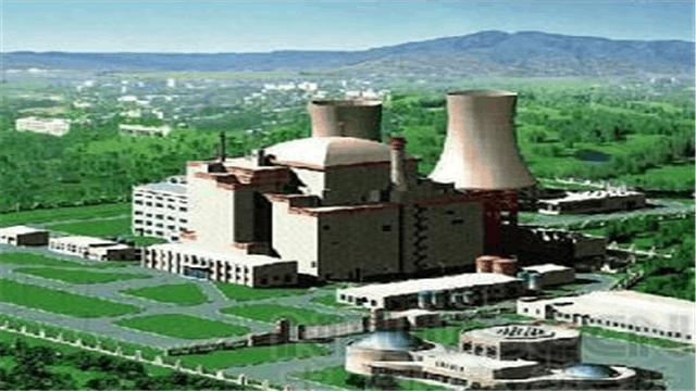 国防官员:建内陆核电站势在必行 选址基本确定