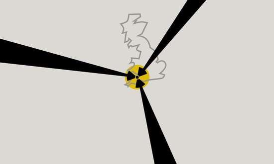 英国想造个最贵核电站  评论:没中国的技术很难成
