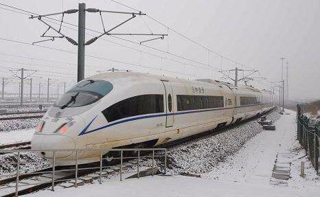 雨雪来袭,24日荆州站36趟列车停运,有没有你乘的那趟