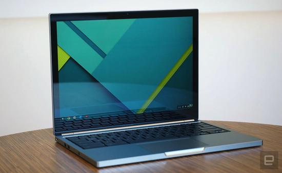 谷歌Chromebook或将重生,反击微软Surface