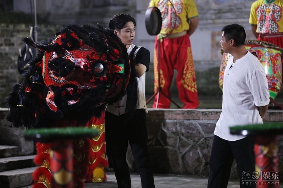 《极限挑战3》孙红雷霸气登场黄磊巧破计策