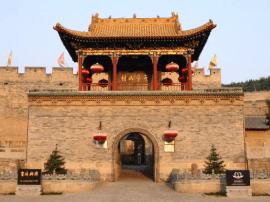中外验客探秘皇城古堡  感受历史人文特色