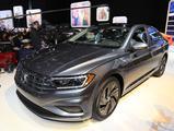 北美车展:MQB平台/8AT 大众全新美版Jetta发布