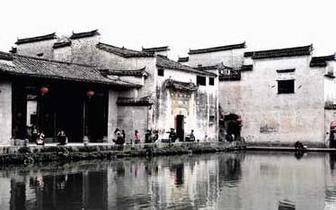 台湾旅游业界人士组团赴皖考察