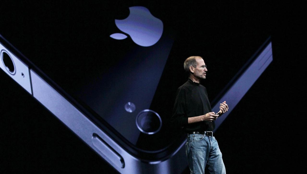 从乔布斯到库克,苹果已悄悄占领了企业市场