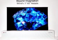 智能电视技术不断革新,未来会发展成什么样?