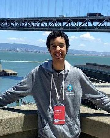 17岁大学生发现大漏洞 谷歌奖3.6万美元