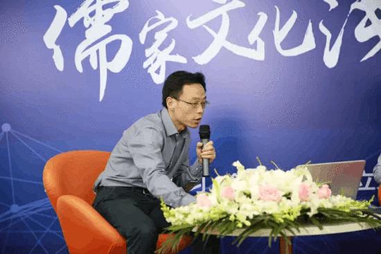 对话强浩:儒家思想真的让中国人丧失了狼性吗?