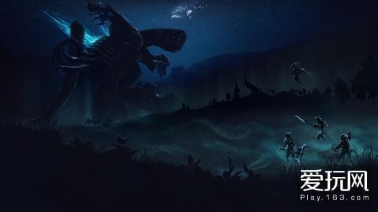 《星际战甲》新版本计划本周上线 引入开放世界区域