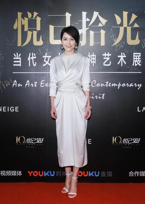 福利分分彩计划,合影杀手张梓琳:自爆女儿对她来说是挑战!