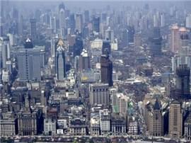 楼市新政近一个月,54城成交量环比跌12%