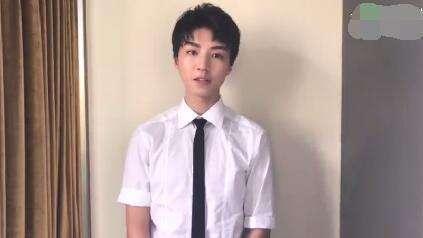 王俊凯为重庆征兵办录31秒视频 咨询人数增两倍