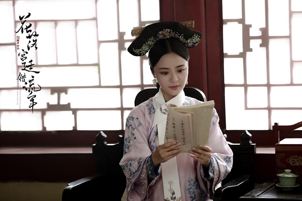 """李莎�F子变""""李莎太子"""" 被爆是剧中男主角人物原型"""