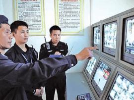 邯郸:270个物业管理网格 服务覆盖率已达91%