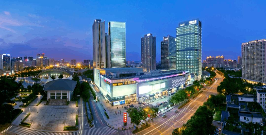 """""""广东硅谷""""正在惠州加速崛起!"""