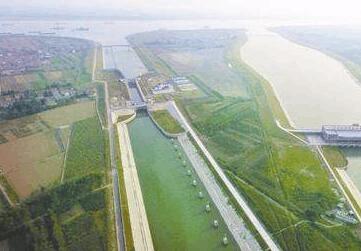 在生态建设上,荆州的这些规划值得您打call