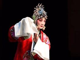 晋剧《富贵图》青年表演人才培养培训班结业