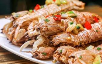 五月海鲜怎么吃?曹妃甸老渔民总结海鲜月历