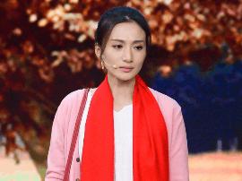 """真诚演绎""""将爱"""" 冯文娟《演员的诞生》获刘烨盛"""